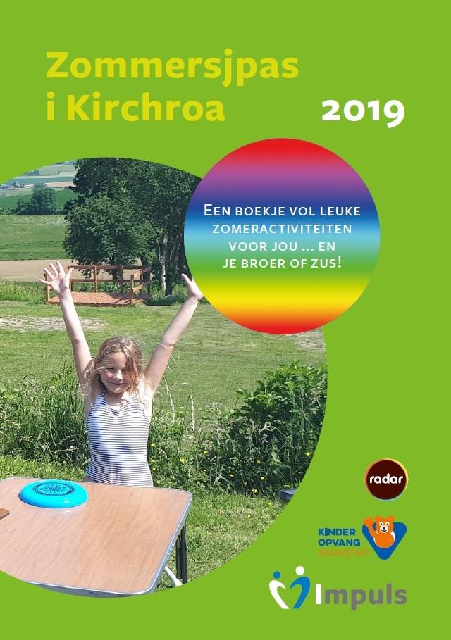 Zommersjpas i Kirchroa 2019