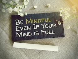 Start Body & Mind en Mindfulness lessen.